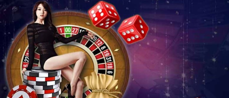 It's easy to play online dice gambling on the Android version