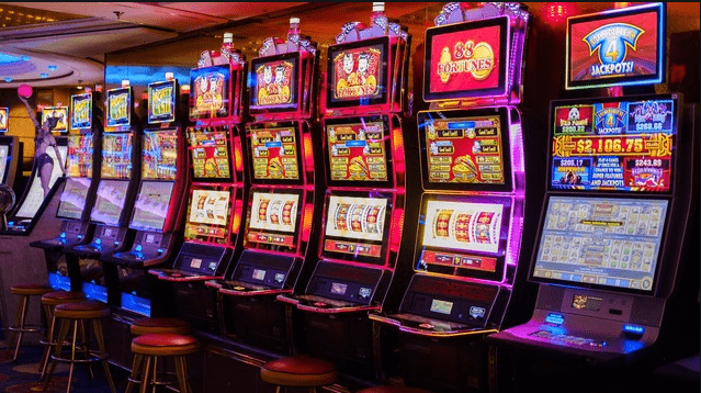 Tips for Playing the Correct Online Slots