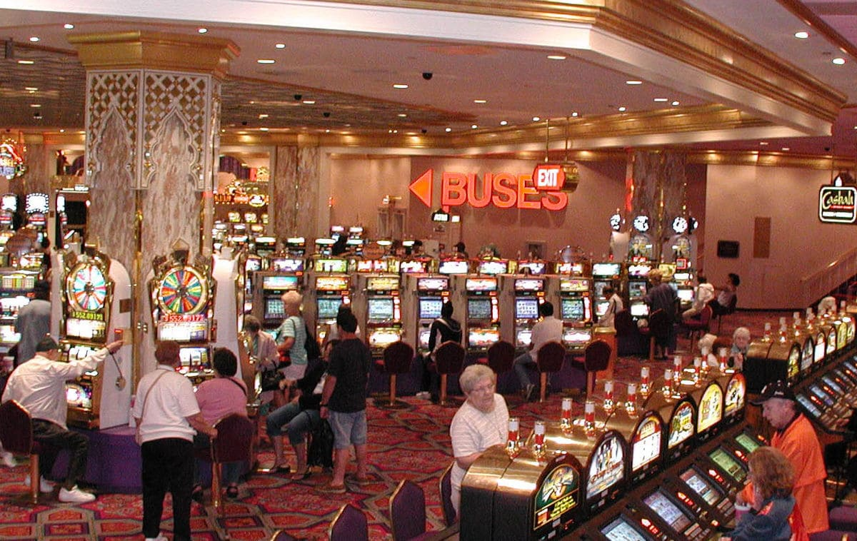 The most popular and premium online slot gambling variants