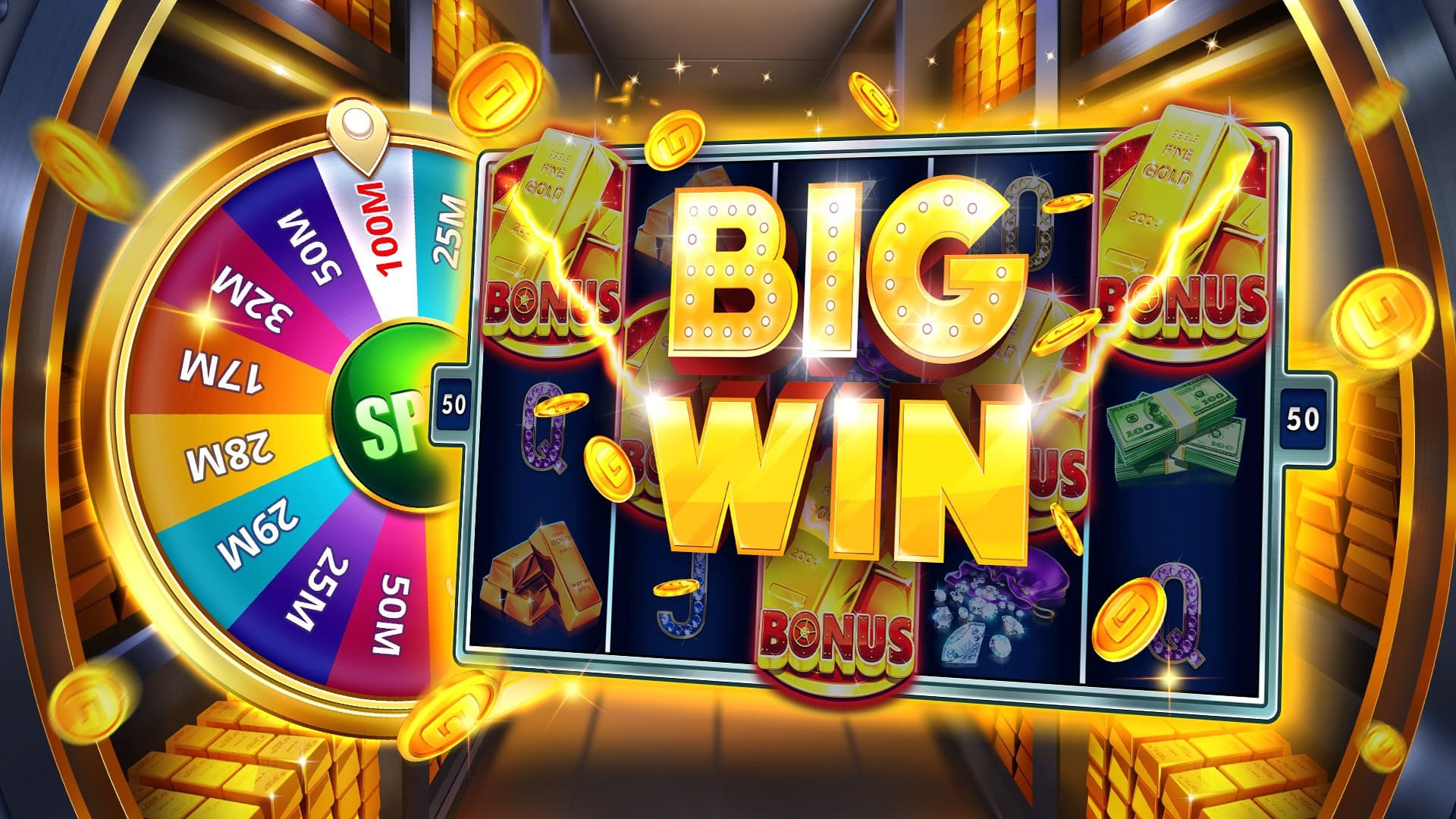 Here's How To Enjoy Playing Online Slots